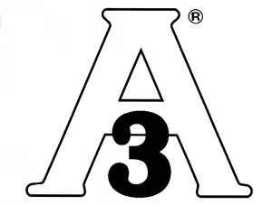 3-A Sanitary Standards, Inc. logo