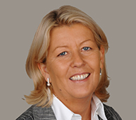 Ruth Lorenz, Vice President of Messe Frankfurt Exhibition GmbH / Technology