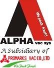 Alpha Vac System Inc.