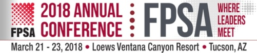 Young Professionals and Women's Council to Meet at 2018 FPSA Annual Conference
