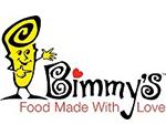 Bimmy's logo