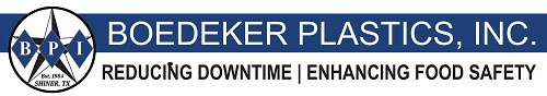 Boedeker Plastics, Inc.