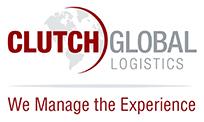Clutch Global Logistics logo