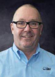 Dan Plante - Chair - Membership Committee