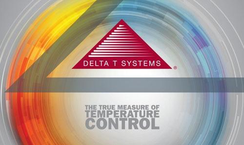Delta T Systems logo