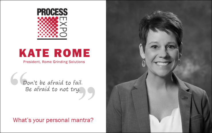 Kate Rome