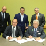 Food Processing Suppliers Association Extends Alliance with Messe Dusseldorf through 2023 PROCESS EXPO