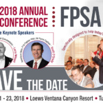FPSA Dairy and Beverage Councils Announce Joint Program for 2018 Annual Conference