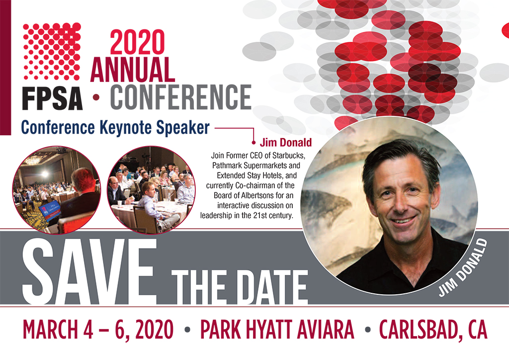 2020 FPSA Annual Conference