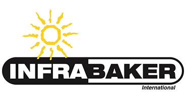 Infrabaker logo