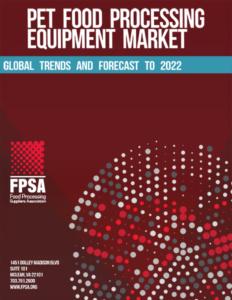 Pet Food Processing Equipment Market
