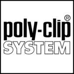 Poly-clip-System