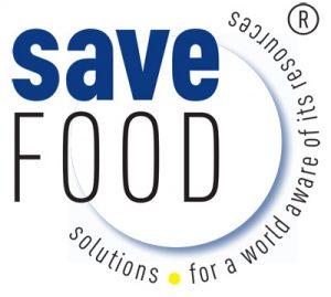 Save Food Logo