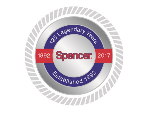 Spencer Turbine Company logo