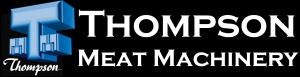 Thompson Meat Machinery Logo