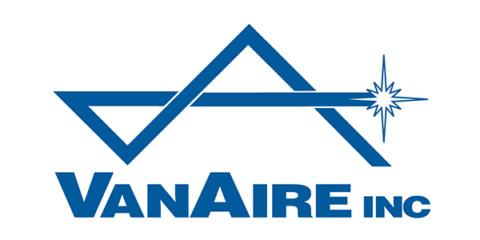 VanAire logo
