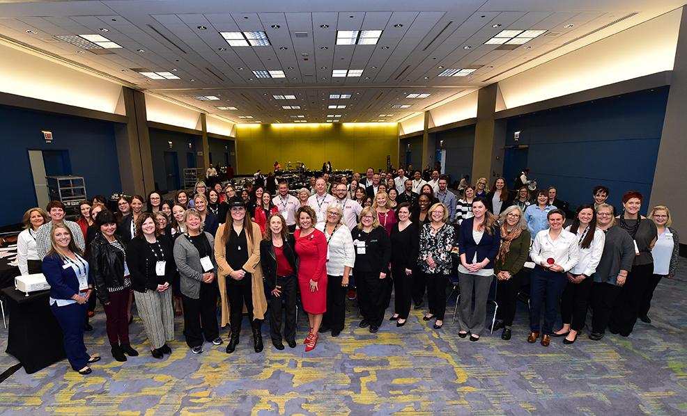 FPSA Women's Alliance Network Breakfast