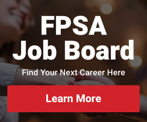 FPSA Job Board