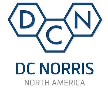 DC Norris logo