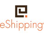 eShipping logo