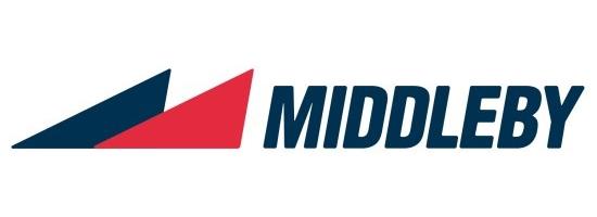 Middleby logo
