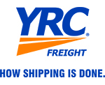 YRC Freight logo